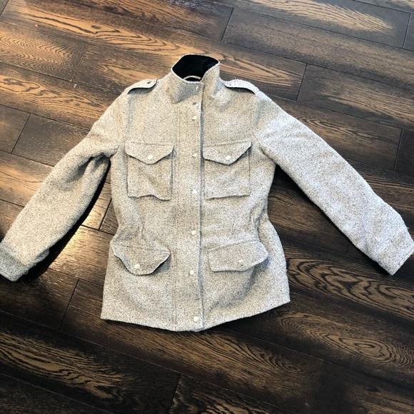 Xs Club Monaco coat in excellent condition